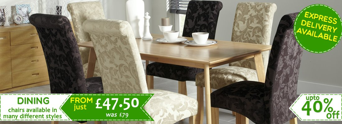 HOMEPAGE - Dining Chairs - Just Armchairs