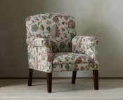 Fontwell Fabric Upholstered Occasional Chair