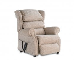 Donna Comfort Dual Motor Rise & Recline Chair