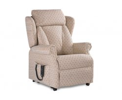 Mansfield Upholstered Rise and Recline Chair