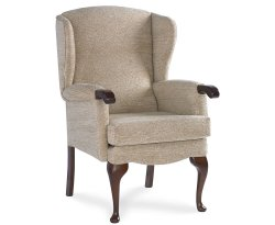 Risby Upholstered Fireside Chair