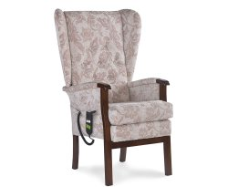 Marlton Seat Lift Fireside Chair