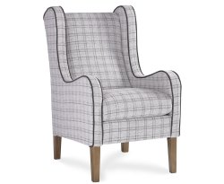 Elwick Upholstered Fireside Chair