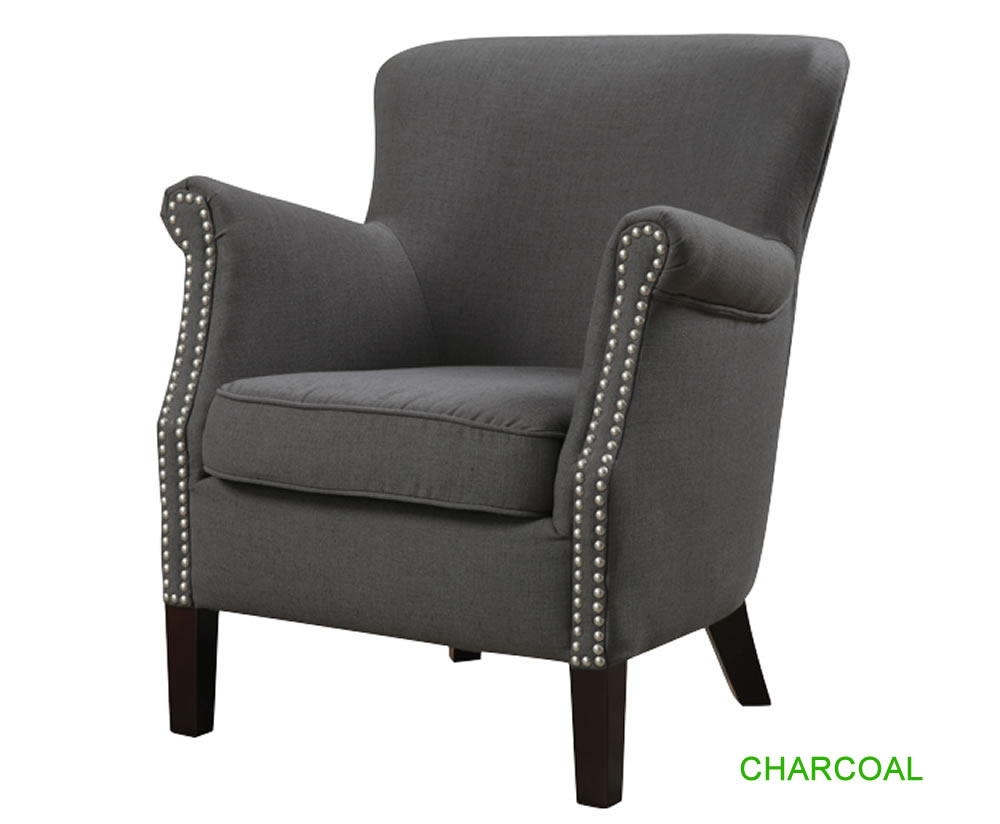 Stortford Fabric Armchair Just Armchairs