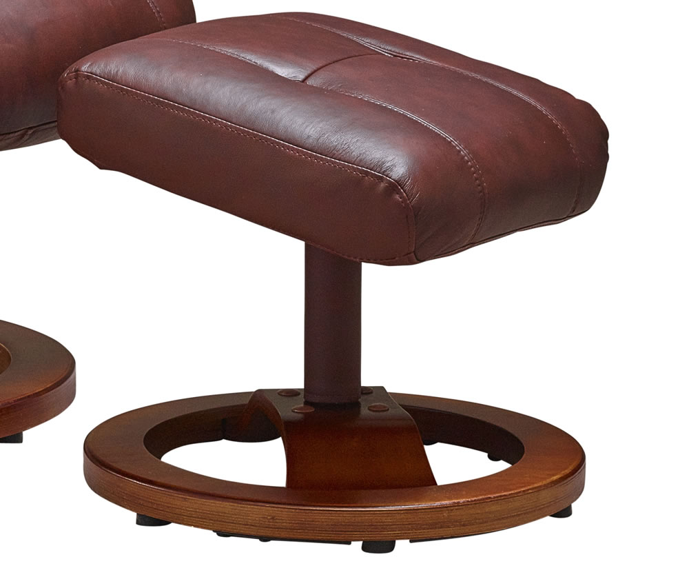Jeremiah Chestnut Bonded Leather Swivel Chair And Foot Stool furthermore Jeremiah Chestnut Bonded Leather Swivel Chair And Foot Stool likewise  on jeremiah red wine bonded leather swivel chair and foot stool