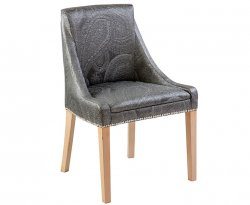 Bologna Boutique Upholstered Bedroom Chair