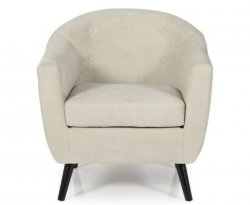 Sydney Upholstered Tub Chair