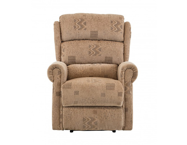 Yonkers Wheat Rise And Recline Chair