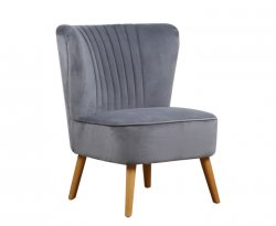 Greenberg Upholstered Occasional Chair