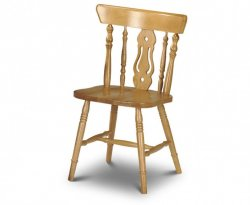 Viola Traditional Dining Chair