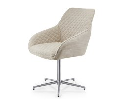 Grace Linen Dining Chair