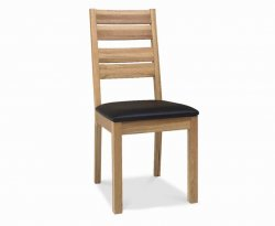 Provence Oak Dining Chairs