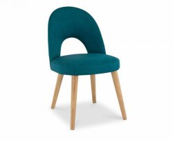 Orbit Upholstered Dining Chairs