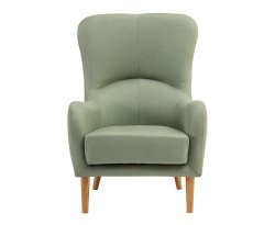 Hadano Occasional Accent Chair