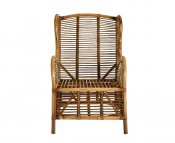 Shabay Natural Rattan Armchair