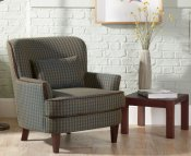 Birnock Upholstered Occasional Armchair