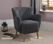 Munro Upholstered Occasional Armchair
